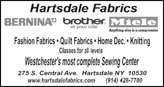 hartsdale fabric