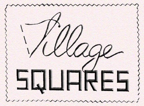 Original Village Squares Logo